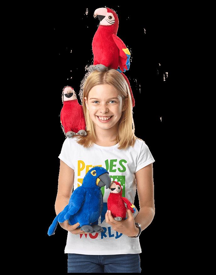 Julia-papegøjer-1