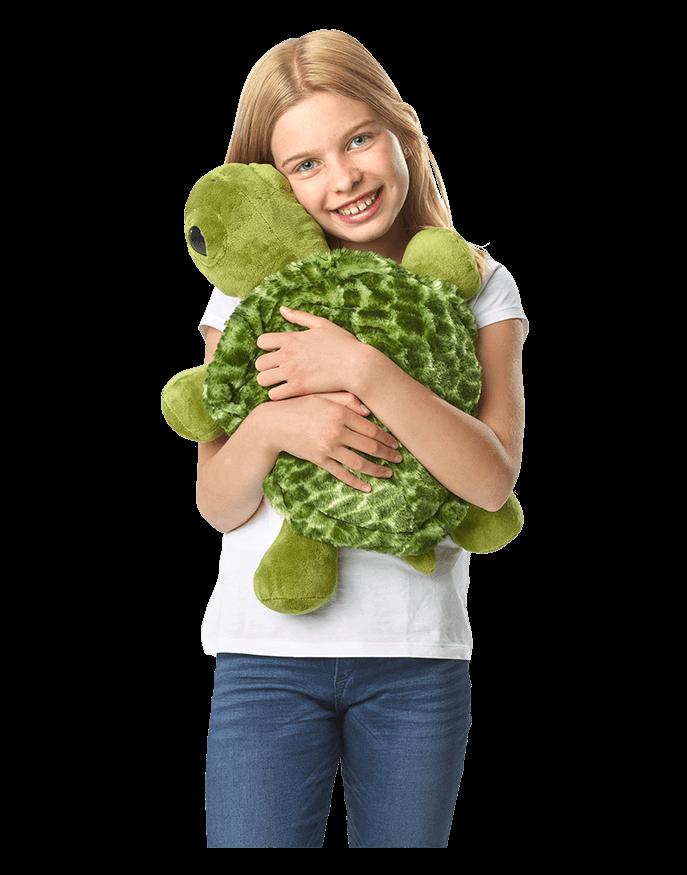 Julia-skildpadde