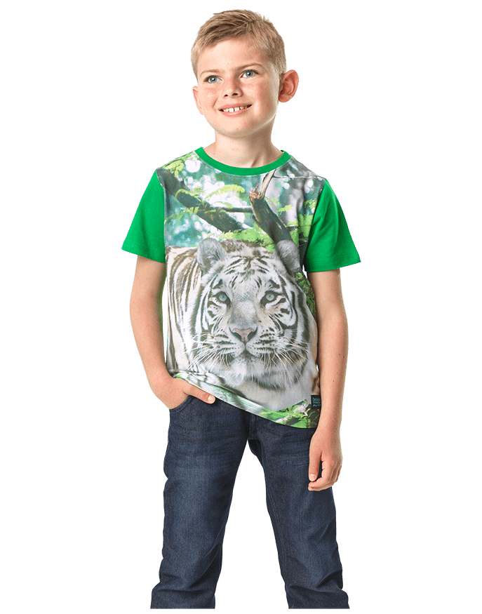 Lukas-t-shirt-gron