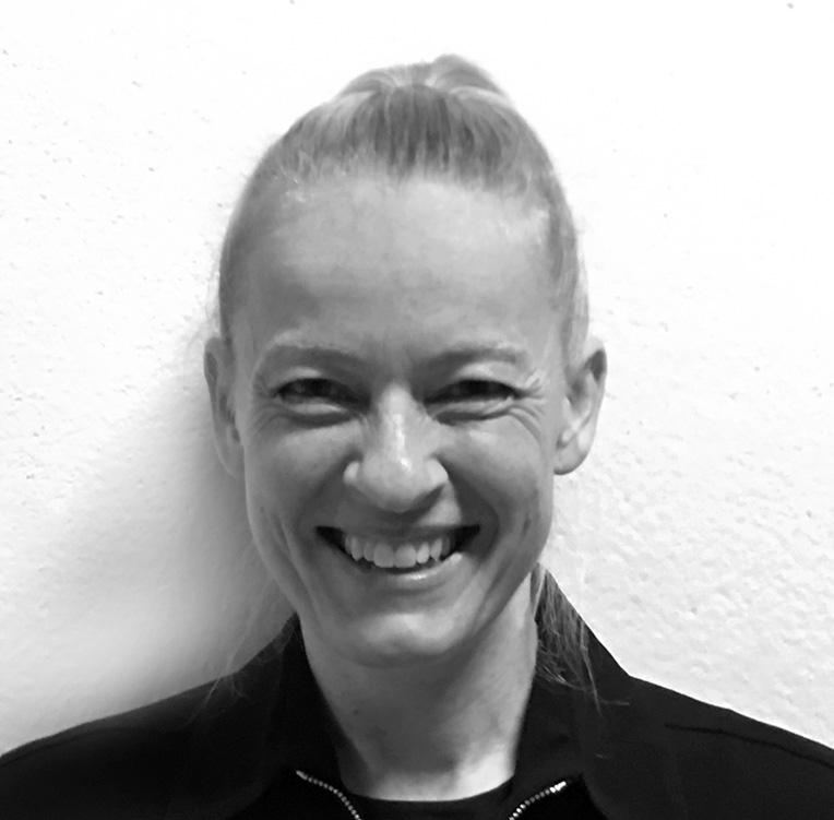 Marianne Svendstrup Nielsen